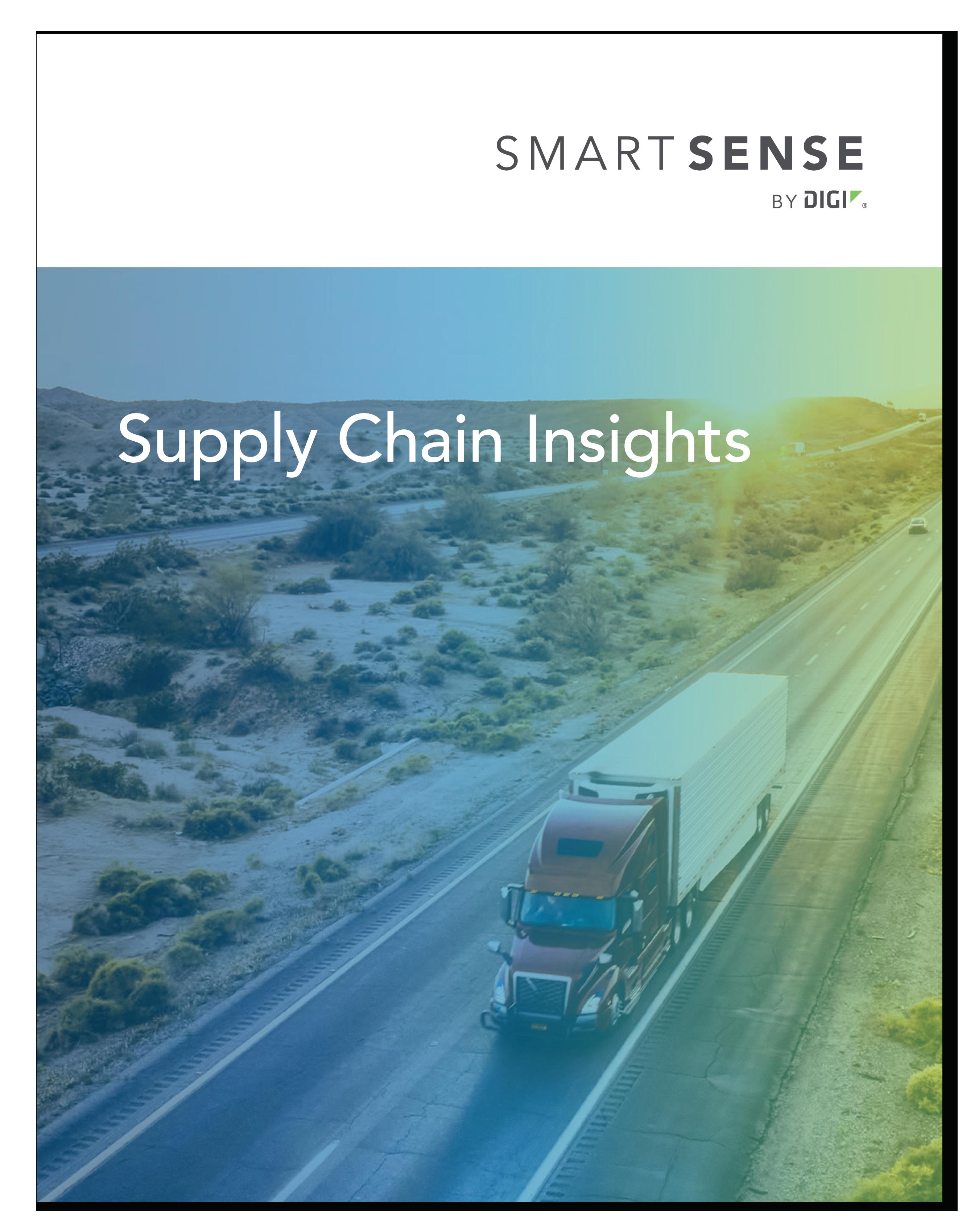 Supply Chain Brochure Thumbnail