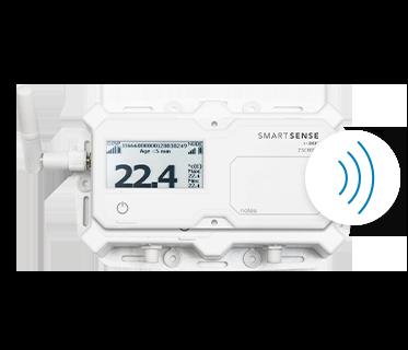 SmartSense wireless Z Sensor
