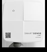 SmartSense cellular BZ Gateway