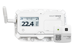 SmartSense Wireless Sensors and Data Loggers