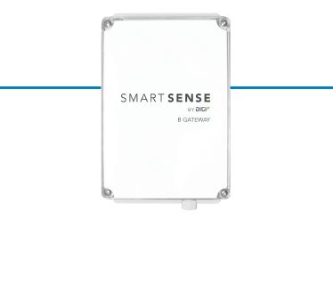 SmartSense cellular B Gateway